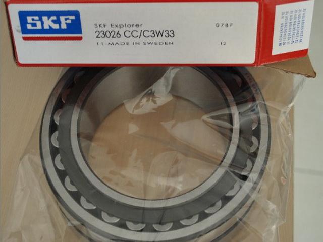 SKF 23026CC/W33